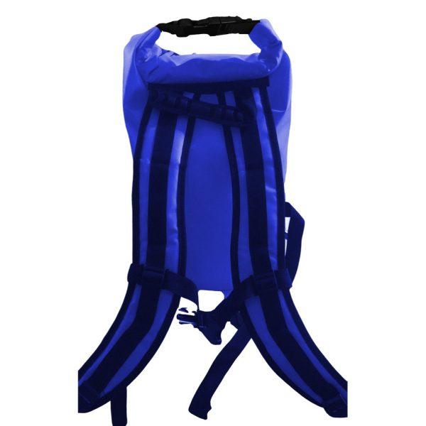 sac a dos étanche bleu royale